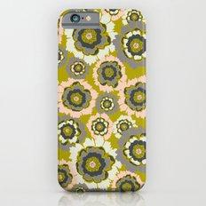 Floral3 Slim Case iPhone 6s