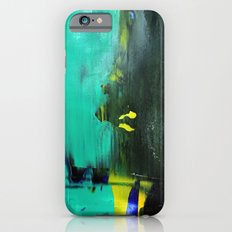 Abstract Painting 7 Slim Case iPhone 6s