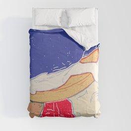 Soltura Comforters
