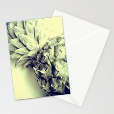 Pineapple and infinity  Stationery Cards