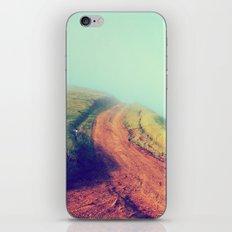 Catalina iPhone & iPod Skin