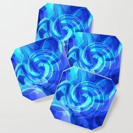 Abstract XVI Coaster