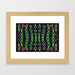 New harmony #13 Framed Art Print