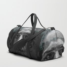 MICHAEL in TRIER Duffle Bag