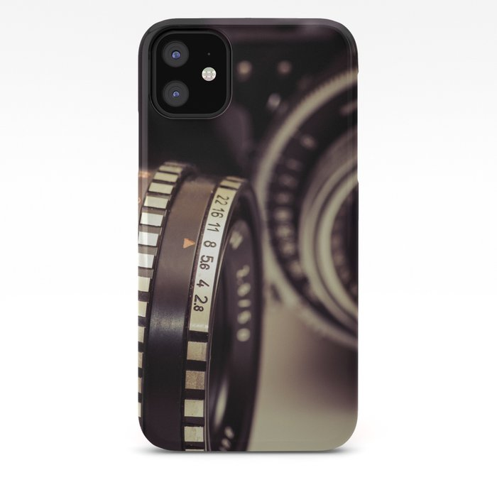 Photography / Fotografie iPhone Case