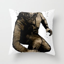 Trouble Will Find You, Always Throw Pillow