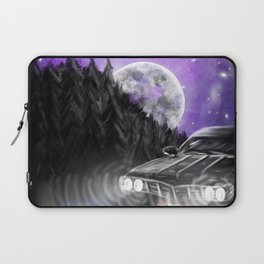 Dark Side of The Moon Laptop Sleeve