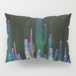 cactus nigth Pillow Sham