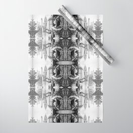 Time Wrapping Paper