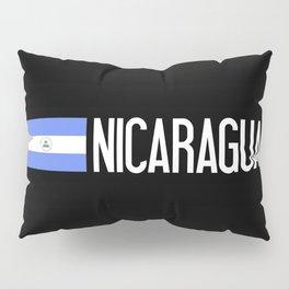 Nicaraguan Flag & Nicaragua Pillow Sham