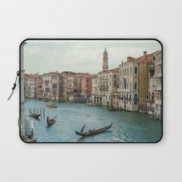 The Grand Canal of Venice Laptop Sleeve