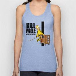 Kill Moe Unisex Tank Top