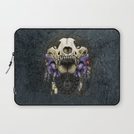 Let Us Prey: The Wolf Laptop Sleeve
