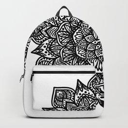 Spring Mandala Backpack