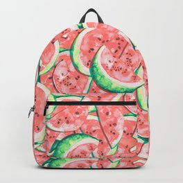 Watermelons Forever | Pastels Backpack