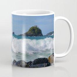 Nacpan Beach Coffee Mug