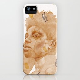 Groove iPhone Case