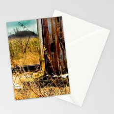The Rail Stationery Cards