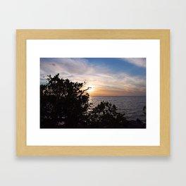 A Tale Untold Framed Art Print