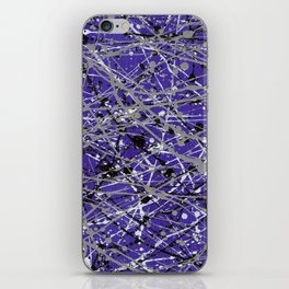No. 10 iPhone Skin