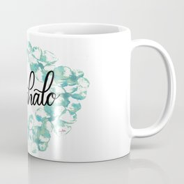 Thank you Mahalo from Hawaii Coffee Mug
