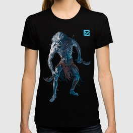 Frost Wight T-shirt
