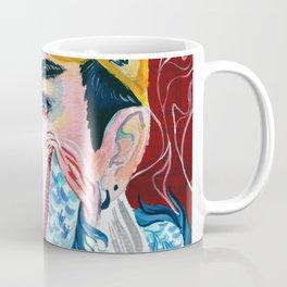 Merging Coffee Mug