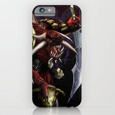 One Misunderstood Monster iPhone 6s Slim Case