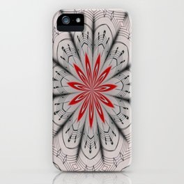 Our Tune Abstract iPhone Case