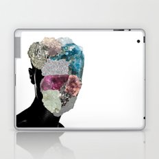 CrystalHead Laptop & iPad Skin