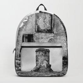 Derelict Croft Backpack
