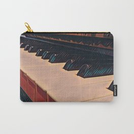 Music at Your Fingertips Carry-All Pouch