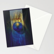 After the Rains II Stationery Cards