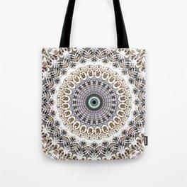 SHAUNA-NICOLE V Tote Bag