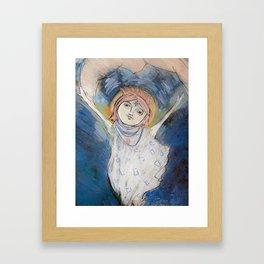 Celebration! Framed Art Print