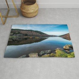 Geirionydd Lake Rug