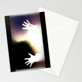 Beware of ghosts ! Stationery Cards