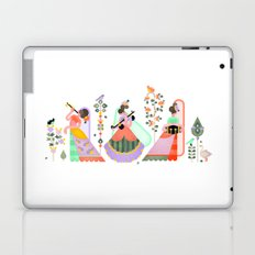 Musicians Laptop & iPad Skin