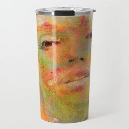 Norma Jeane Travel Mug