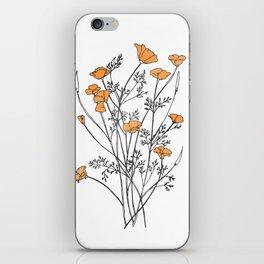 Sunshine iPhone Skin