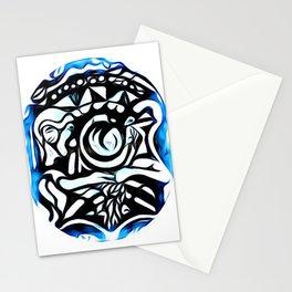 Art design By jen Stationery Cards
