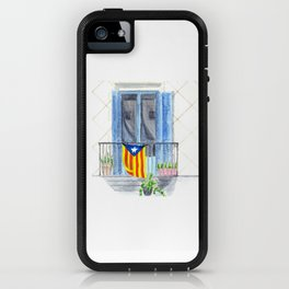Girona iPhone Case
