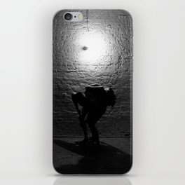 thing iPhone Skin