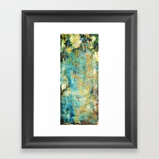 Braindead Framed Art Print