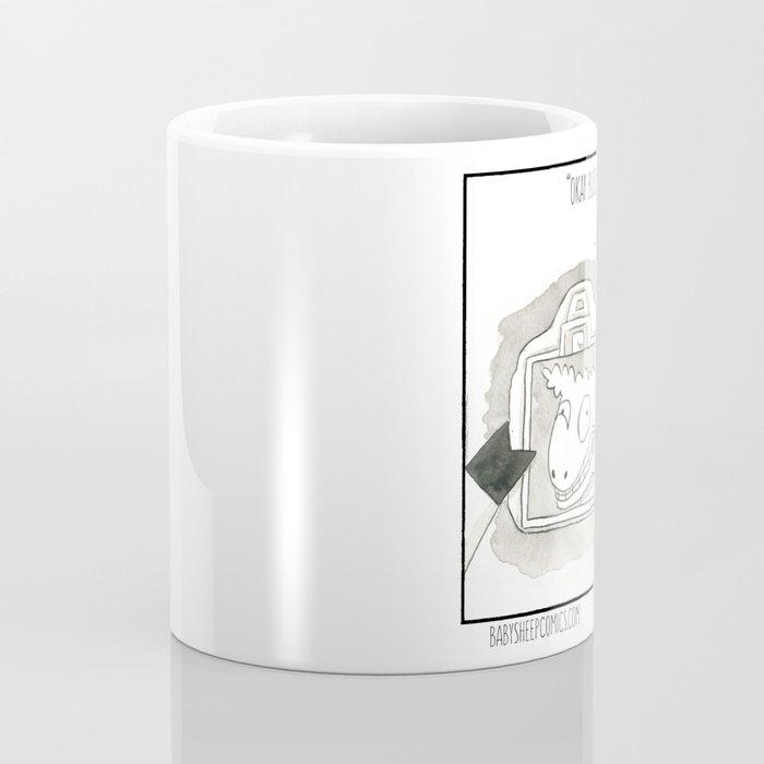 So Photogenic Coffee Mug