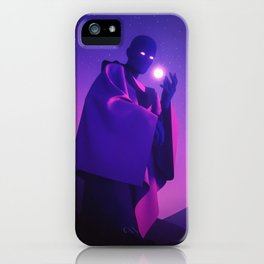 Healer iPhone Case