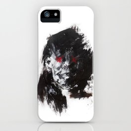 Hypnotism From The Pulpit iPhone Case