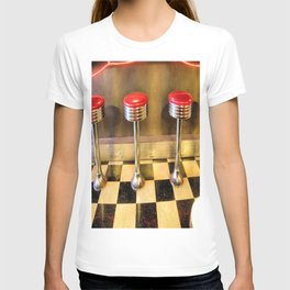 olde time stools T-shirt