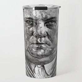 MR BIGGZ Travel Mug