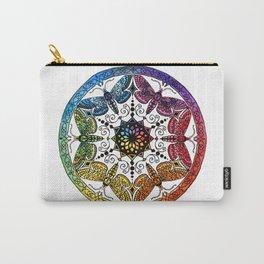 Spektrum Mandala Carry-All Pouch
